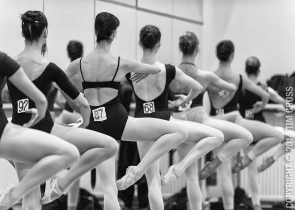 Tim Cross Dance & Theatre Photography